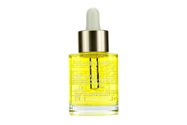 Clarins Face Treatment Oil - Lotus (30ml/1oz)