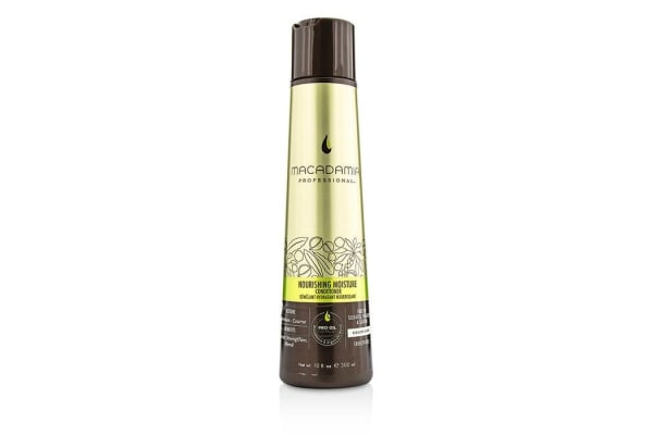 Macadamia Natural Oil Professional Nourishing Moisture Conditioner (300ml/10oz)