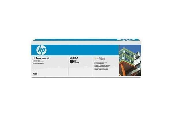 HP Toner 823A CB380A Black (165000 pages)