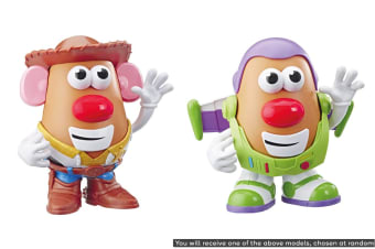 Mr Potato Head Toy Story 4 (Assorted)