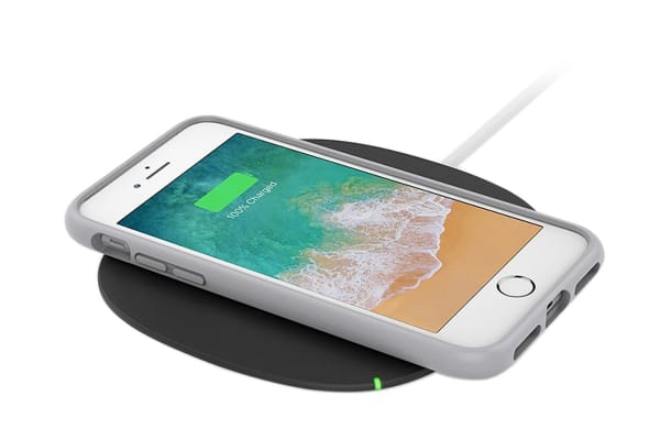 Belkin BOOST Up Qi Wireless Charging Pad (F8M747bt)