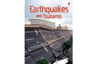 Beginners - Earthquakes and Tsunamis
