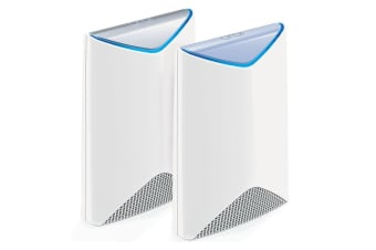 Netgear Orbi Mesh Router Wifi System Pro Wireless AC3000 & Satellite (SRK60-100AUS)