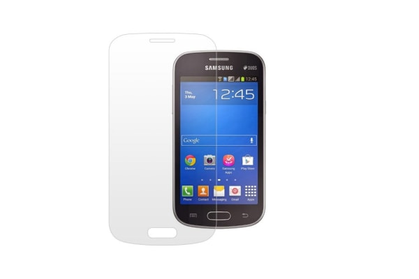 Screen Protector for Samsung Galaxy Trend Lite Duos