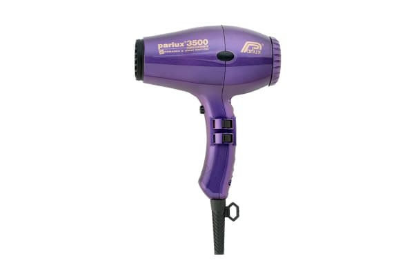 Parlux 3500 Ceramic & Ionic 2000W Hair Dryer - Purple (150062)