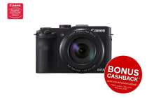 Canon Powershot G3X Manual & Support