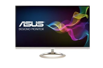 "ASUS Designo MX27UC 27"" 4K UHD IPS USB Type-C DP HDMI Eye Care Monitor with Adaptive Sync"
