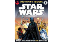 Star Wars - A New Hope: Activity Book