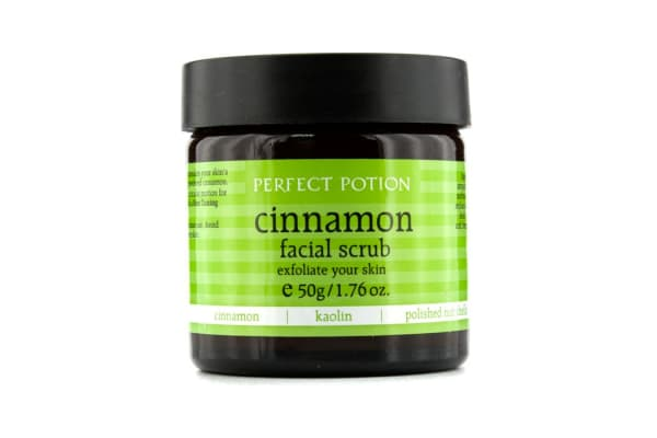 Perfect Potion Cinnamon Facial Scrub (50g/1.76oz)