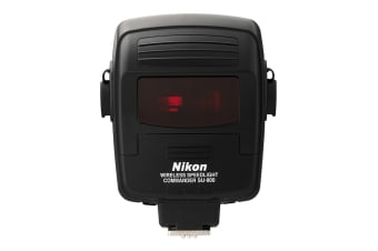Nikon Speedlight SU-800 Flash