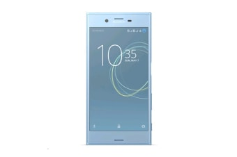 Sony Xperia XZs (64GB, Blue) - Pre-owned
