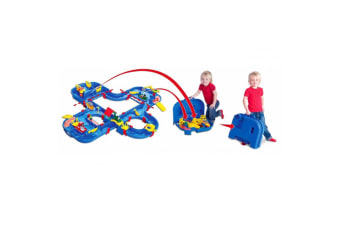 Aquaplay Aquaplay N Go Water Playset