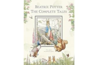 Beatrix Potter The Complete Tales - The 23 Original Tales