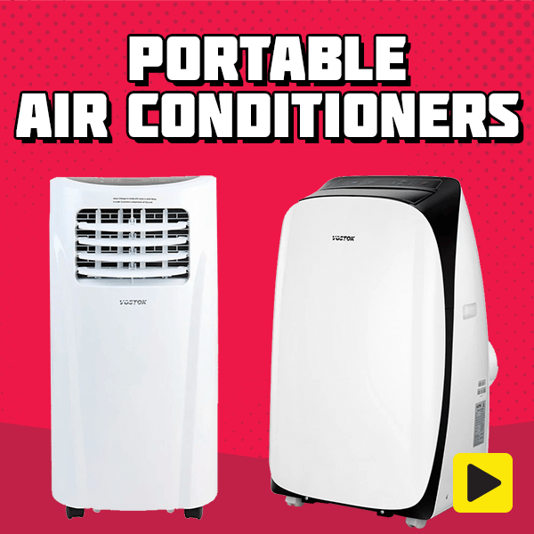 Dick Smith - Portable Air Conditioners