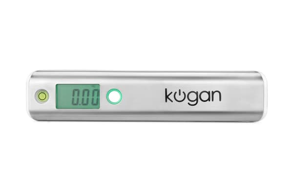 Kogan Portable Digital Luggage Scale