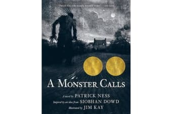A Monster Calls - Inspired by an Idea from Siobhan Dowd