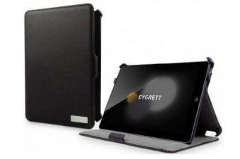 Cygnett Armour iPad Mini Case (Black)