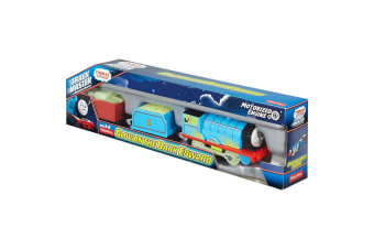Thomas and Friends Trackmaster Search and Rescue Dark Edward