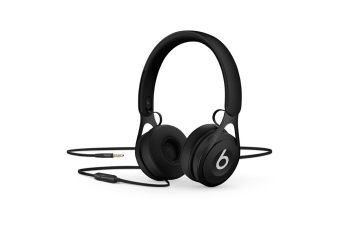 Beats EP Headphones (Black)