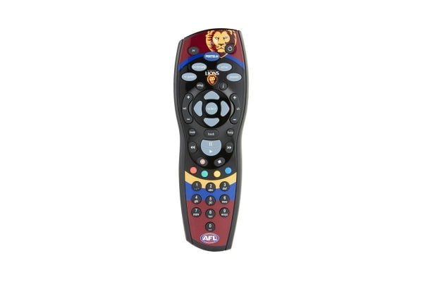 Foxtel AFL Remote - Brisbane