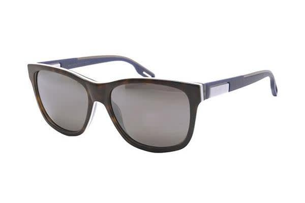 372e3bcc554 Maui Jim Howzit - Tortoise with White   Blue(Neutral Grey Polarised lens)  Unisex Sunglasses - Kogan.com