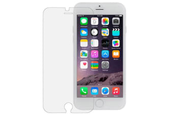 For iPhone 6S PLUS 6 PLUS HighQuality Extra-Durable Transparent Screen Protector