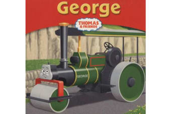 Thomas & Friends - George
