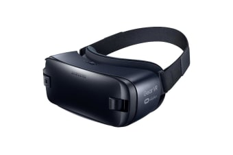 Samsung Gear VR 2016 (SM-R323, Note 5, S6/S6 Edge, S7/S7 Edge) - Blue/Black