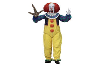"It Pennywise Ultimate Version 2 7"" Action Figure"