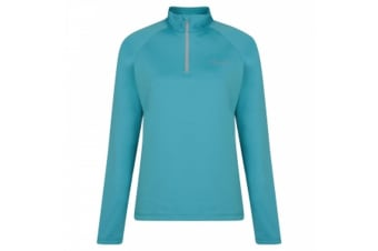 Dare 2B Womens/Ladies Loveline III Core Stretch Mid Weight Sweater (Aqua) (16)