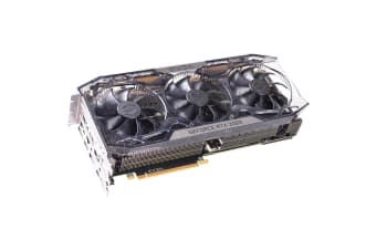 EVGA 08G-P4-2287-KR graphics card GeForce RTX 2080 8 GB GDDR6