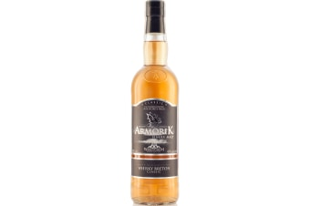 Armorik Classic Single Malt Whisky 700mL Bottle