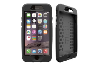 Thule Atmos X4 Shock Proof Phone Case/Cover w/Screen Protector for iPhone 6 BLK