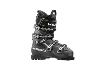 Head Vector RS 120S Performance Alpine Ski Boots Anthracite/Black Size 29.5