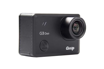 Viofo GitUp G3 Dash Camera