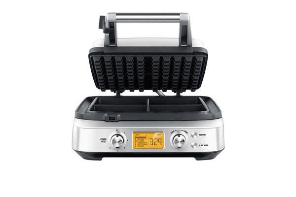Breville The Smart Waffle Maker 4 Slice