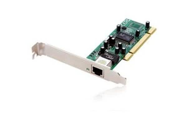 Edimax GbE PCI Network Card Full and Half Dup LP Bracket
