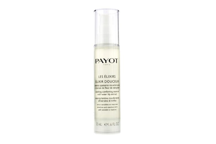 Payot Elixir Douceur Soothing Comforting Essence (Salon Size) 50ml