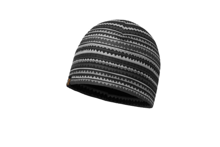 Buff Polar Hat Picus Grey