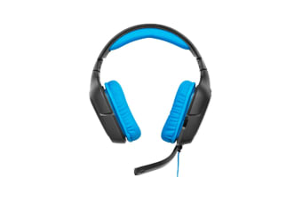 Logitech G430 Gaming Headset (981-000538)