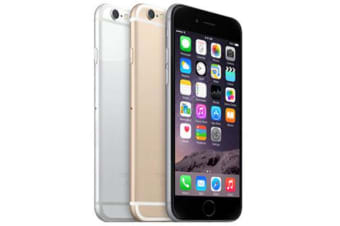 Used as Demo Apple iPhone 6 Plus 16GB 4G LTE Gold (100% GENUINE + 6 MONTHS AU WARRANTY)