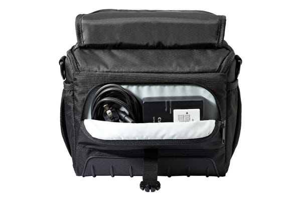 Lowepro Adventura SH 160 II DSLR Shoulder Bag (Black)