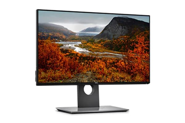"Dell U-Series 27"" 16:9 2560x1440 IPS LED InfinityEdge Monitor (U2717D)"