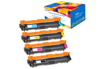 4pc Brother Toner TN251 TN255 for Printer MFC9140CDN MFC9335CDW MFC9340CDW