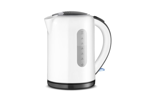 Kambrook Aquarius 1.7L Kettle - White (KAK60)
