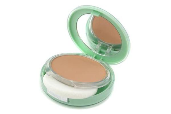 Clinique Perfectly Real Compact MakeUp - #134 (G) (12g/0.42oz)