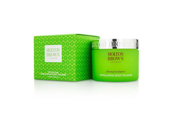 Molton Brown Infusing Eucalyptus Stimulating Body Polisher (275g/9.7oz)