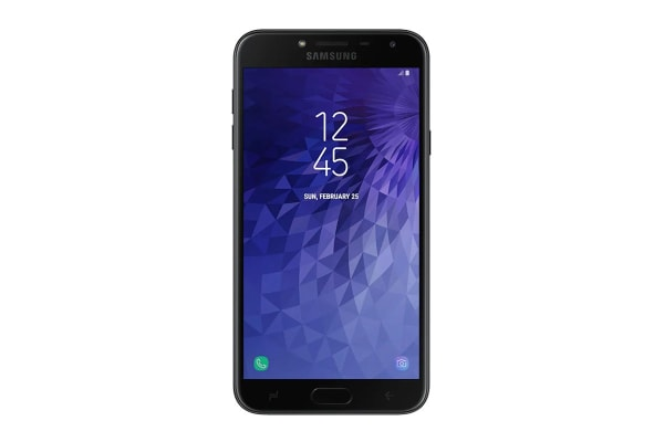 Samsung Galaxy J4 Dual SIM (32GB, Black)