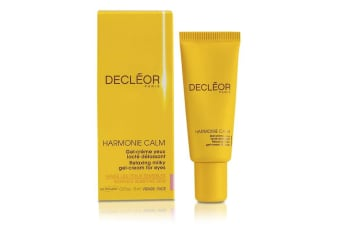 Decleor Harmonie Calm Relaxing Milky Gel-Cream For Eyes 15ml/0.5oz