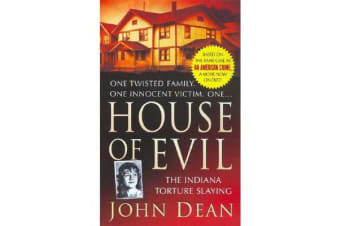 House of Evil
